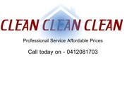 Real estate rental cleaning Cairns