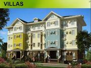 1BR Condo Unit,  four storey walk-up Villas @ AppleOne Banawa Heights ,