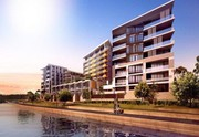 Brand New 2 Bedroom Aparment in Rhodes