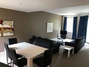 Accommodation in adelaide cbd