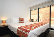 Luxurious serviced apartments in Melbourne